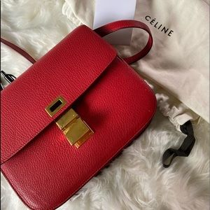 CELINE MEDIUM BOX
